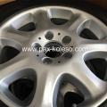 Летние бронированные колеса для W220, A220400620051, летние колёса в сборе для бронированного автомобиля Мерседес W220 S-класс, Michelin Pilot Primacy PAX 235 700 R450 AC, бронированные колеса на 220