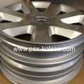 Диск бронированный W221, A2214011402, диски для бронированного с-класс, бронираванные диски на 221, алюминиевые диски для S-Klasse W221