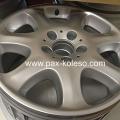 Диск бронированный W220, A2204011702, диски для бронированного с-класс, бронираванные диски на 220, алюминиевые диски для S-Klasse W220