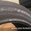 Летние шины для бронированной Ауди А-8,4H6601320 RMI, шины бронированные Ауди А8, колеса бронированные Audi A8, guard tires Audi A8, audi security A8, audi guard, audi guard tyre, бронированные колеса Audi D4 245/710 R490 AC PAX, PAX Tires, PAX Tyre