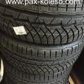 Зимние шины для бронированной Ауди А-8, 4H6601434 RMI, шины бронированные Ауди А8, колеса бронированные Audi A8, guard tires Audi A8, audi security A8, audi guard, audi guard tyre, бронированные колеса Audi D4 245/710 R490 AC PAX, PAX Tires, PAX Tyre