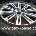 4H6601020, колеса бронированные, guard tires, audi security, audi guard, audi guard tyre, Бронированные колеса Audi D4 255/720 R490 AC PAX, PAX Tires, PAX Tyre, Летние бронированные колеса для Audi D4 Michelin Pilot 255 720 R490, 4H6601020