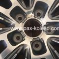 4H6601020, колеса бронированные, guard tires, audi security, audi guard, audi guard tyre, Бронированные колеса Audi D4 255/720 R490 AC PAX, PAX Tires, PAX Tyre