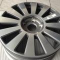 Диск бронированный для Ауди D3, 4E4601023, диски для бронированной Ауди, бронираванные диски на ауди, алюминиевые диски для Audi D3