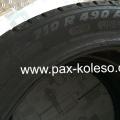 Летние шины для бронированного BMW E67, 36126762024, шины бронированные BMW семёрка, колеса бронированные БМВ, guard tires BMW, BMW security 7, BMW guard, BMW guard tyre, бронированные колеса BMW E67 245 710 R490PAX, PAX Tires, PAX Tyre, шины бронированны