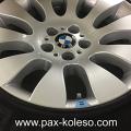 Летние бронированные колеса для БМВ Е67 Michelin Pilot 245 710 R490, 36116763307, летние колёса в сборе для бронированного автомобиля BMW, Michelin Pilot Primacy PAX 245 710 R490, бронированные колеса на БМВ Е67, 36116763307, бронированные колеса BMW E67