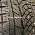 Зимние бронированные колеса с шипами для БМВ Е67 Michelin 245 710 R490, 36112288590, зимние колёса в сборе для бронированного автомобиля BMW, Michelin Pilot Alpin PAX 245 710 R490, бронированные колеса на БМВ Е67, бронированные колеса BMW E67 245 710 R490