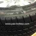 летние бронированные колеса на W222, шины бронированные Michelin PAX 255/720 R490 AC, W222 бронированные шины, A222400020051, шины бронированные для с-класа, колеса бронированные, guard tires, Mercedes GUARD, W222 guard, mercedes guard tyre