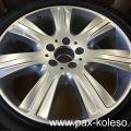 Майбах зимние бронированные колеса на Майбах W222, шины бронированные Michelin PAX 245/710 R490 119T, W222 бронированные шины Майбах, А222400190051, шины бронированные для с-класа майбах, колеса бронированные, guard tires, Mercedes GUARD, guard Maybach