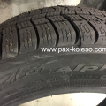 зимние бронированные шины Michelin Pilot Alpin 245 700 R470 116T PAX