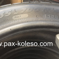 Летние шины для бронированных автомобилей S-класс W220 B6/B7, Michelin Pilot Primacy PAX 235/700 R450, A012401441051, летние шины Michelin Pilot Primacy PAX 235/700 R450 114H, A012401441051