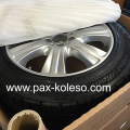 зимние бронированные колеса, А22240030051, зимние бронированные колеса 245 710 R490 117T, Michelin Pilot Alpin 245 710 R490, бронированные колёса Michelin 245 710 R490
