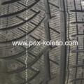 зимние бронированные шины Michelin Pilot Alpin PAX 245 710 R490 117T, A000401130051, с-клас бронированные шины, покрышки на бронированный с-клас, бронированные колёса 245 710 R490, Michelin Pilot Alpin 245/710 R490, зимние шины Мишелин 245 710 R490